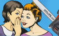 """7 excellentes raisons pour trucider le mythe du """"bouche-à-oreille"""""""